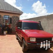 Land Rover Discovery II 2002 Red | Cars for sale in Kiambu, Witeithie