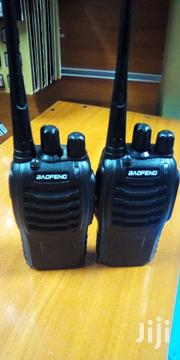 Walkie Talkies-baofeng Radio Calls | Audio & Music Equipment for sale in Nairobi, Nairobi Central