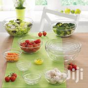 Glass Bowls for Food Preparation, Condiments, Serving Mixing | Kitchen & Dining for sale in Nairobi, Nairobi Central