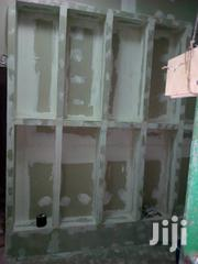 We Do Gypsum Partition And Painting | Building & Trades Services for sale in Mombasa, Bamburi