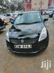 New Suzuki Swift 2012 1.4 Black | Cars for sale in Nairobi, Karura