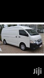 New Toyota HiAce 2016 White | Buses & Microbuses for sale in Nairobi, Parklands/Highridge