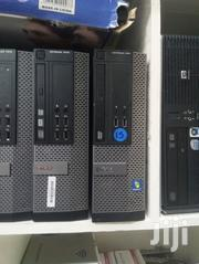 Desktop Computer Dell 4GB Intel Core i5 HDD 500GB | Laptops & Computers for sale in Nairobi, Nairobi Central