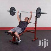 Gym Weight Benches   Sports Equipment for sale in Nairobi, Parklands/Highridge