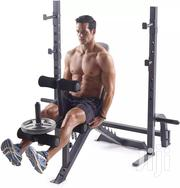 Gym Bench Press Weight Benches | Sports Equipment for sale in Nairobi, Woodley/Kenyatta Golf Course