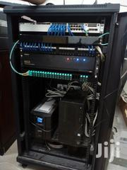 Structured Cabling/LAN   Repair Services for sale in Nairobi, Nairobi Central