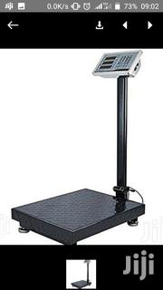 150kgs Digital Weighing Scale Machine | Store Equipment for sale in Nairobi, Nairobi Central