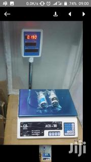 30kgs Digital Kitchen Weighing Scale | Store Equipment for sale in Nairobi, Nairobi Central