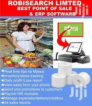 Point Of Sale Pos Robipos Point Of Sale System | Store Equipment for sale in Nairobi, Nairobi Central