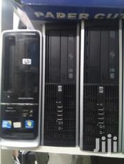 New Desktop Computer HP 8GB Intel Core i5 HDD 500GB | Laptops & Computers for sale in Nairobi, Nairobi Central
