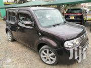 Nissan Cube 2011 Purple | Cars for sale in Nairobi, Nairobi West