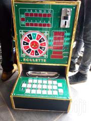 Roulette Gambling Machine | Manufacturing Equipment for sale in Nairobi, Ngara
