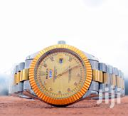 Rolex Oyster Perpetual Silver and Gold | Watches for sale in Nairobi, Nairobi South