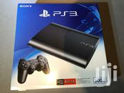 Ps3 Super Slim | Video Game Consoles for sale in Nairobi, Nairobi Central
