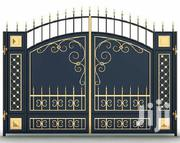 Modern Wrought Iron Gates | Doors for sale in Nairobi, Embakasi