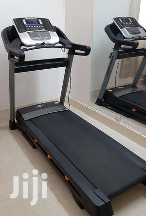 Nordictrack C500 Flexicushion Treadmill.