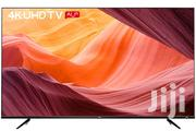 TCL 55 Inch Premium 4K Uhd Smart TV 55p65us | TV & DVD Equipment for sale in Nairobi, Nairobi Central
