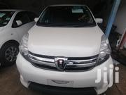 Toyota ISIS 2012 White | Cars for sale in Mombasa, Shimanzi/Ganjoni