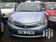 Toyota Allion 2013 Blue | Cars for sale in Mombasa, Shimanzi/Ganjoni