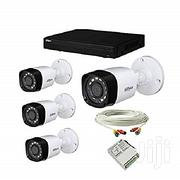 4 CCTV Camera Kit 30k | Cameras, Video Cameras & Accessories for sale in Mombasa, Bamburi