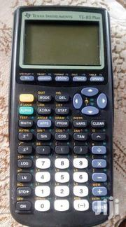 Texas Instruments T1-83 | Cameras, Video Cameras & Accessories for sale in Busia, Bunyala West (Budalangi)