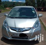 Honda Fit 2012 Automatic Silver | Cars for sale in Kiambu, Kabete