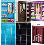 Durable Wooden Frame Portable Wardrobes Available | Furniture for sale in Nairobi, Embakasi