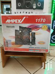 Ampex 3.1 Sub-woofers At 6k | Audio & Music Equipment for sale in Uasin Gishu, Kimumu