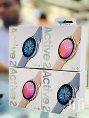 Samsung Galaxy Watch Active 2 | Sports Equipment for sale in Nairobi, Nairobi Central