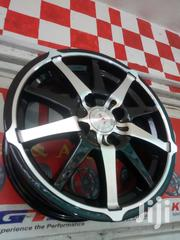Toyota 110,Passo,14 Inch Sport Rims | Vehicle Parts & Accessories for sale in Nairobi, Nairobi Central