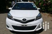 Toyota Vitz 2012 White | Cars for sale in Mombasa, Likoni
