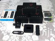 Tanix Mini Tx3 Android Box 2gb/16gb Amlogic | TV & DVD Equipment for sale in Nairobi, Nyayo Highrise