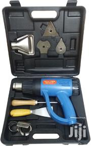 Heat Gun Trex 2000W With Accessories For Heavy Duty Heating | Electrical Equipments for sale in Nairobi, Nairobi Central