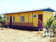 Bedsitter & 1 Bedroom House Containers | Manufacturing Equipment for sale in Nairobi, Nairobi Central