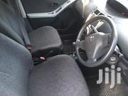 Toyota Vitz 2009 Black | Cars for sale in Mombasa, Shimanzi/Ganjoni