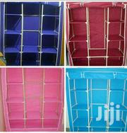 Get Quality Wooden Frame Portable Wardrobes Available   Furniture for sale in Nairobi, Embakasi