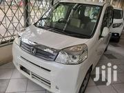 Honda Life 2012 White | Cars for sale in Mombasa, Shimanzi/Ganjoni