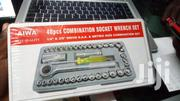 40 PCS Combination Socket Wrench Set | Hand Tools for sale in Nairobi, Nairobi Central