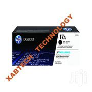 HP Laserjet,Toner 17A (Cf217a) | Computer Accessories  for sale in Nairobi, Nairobi Central