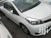 Toyota Vitz 2012 White | Cars for sale in Nairobi, Mugumo-Ini (Langata)