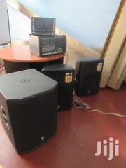 P.A System For Hire Available | DJ & Entertainment Services for sale in Nairobi, Nairobi Central