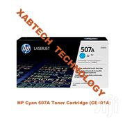 HP Cyan 507A Toner Cartridge (CE401A) | Accessories & Supplies for Electronics for sale in Nairobi, Nairobi Central