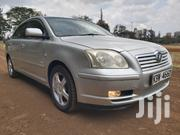 Toyota Avensis 2006 Beige | Cars for sale in Nairobi, Woodley/Kenyatta Golf Course
