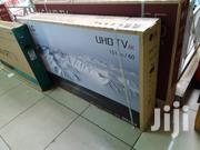 LG 4K UHD 60 Inch Smart TV With Magic Remote, Youtube Netflix Wifi New | TV & DVD Equipment for sale in Nairobi, Nairobi Central