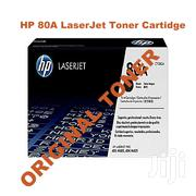 HP 80A Laserjet Toner Cartidge | Accessories & Supplies for Electronics for sale in Nairobi, Nairobi Central