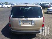 Toyota Succeed 2012 Gold   Cars for sale in Mombasa, Likoni