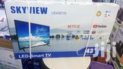 "Skyview 43""Smart TV 