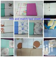 Mix And Match Bed Sheet With A Matching Four Pillowcases Available   Furniture for sale in Nairobi, Kahawa