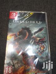 Darksiders:Warmastered Edition For Nintendo Switch | Video Games for sale in Nairobi, Nairobi Central