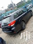 Subaru Legacy 2012 Black | Cars for sale in Tudor, Mombasa, Kenya